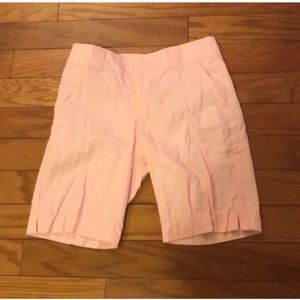 Lilly Pulitzer Light Pink Shorts